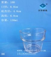 130ml玻璃烛台