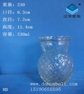 230ml玻璃樽