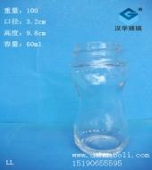 60ml玻璃调料瓶