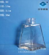 340ml玻璃蜂蜜瓶
