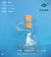 180ml玻璃油壶