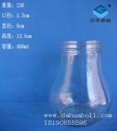 450ml酱油醋玻璃瓶
