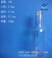 170ml麻油玻璃瓶