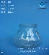 400ml辣椒酱玻璃瓶