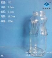 320ml果茶玻璃瓶