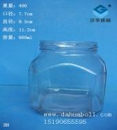 680ml辣椒酱玻璃瓶