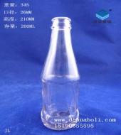 200ml玻璃汽水瓶