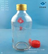 250ml医药玻璃瓶