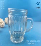 120ml咖啡玻璃手把杯