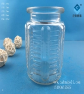 250ml花茶玻璃罐