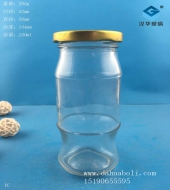 240ml玻璃罐头瓶