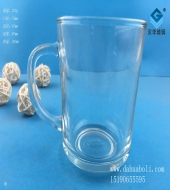 200ml小马克玻璃杯