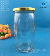 380ml玻璃罐头瓶