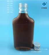 200ml保健酒玻璃瓶