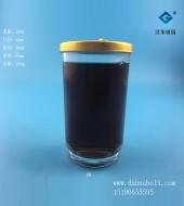 150ml玻璃口杯酒