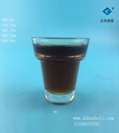 40ml玻璃蜡杯