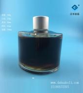 230ml圆柱香薰玻璃瓶