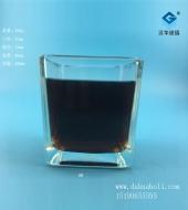 280ml玻璃方钢