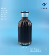 300ml竖条香薰玻璃瓶