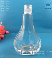 125ml玻璃小酒瓶