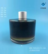 250ml圆柱香薰玻璃瓶