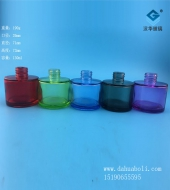 125ml圆柱香薰玻璃瓶