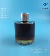 60ml圆柱香薰玻璃瓶