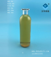 240ml试剂玻璃瓶