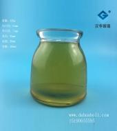 300ml布丁玻璃瓶