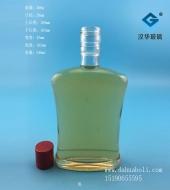 340ml保健酒玻璃瓶