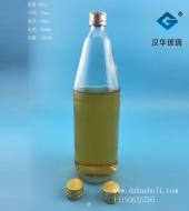 1000ml饮料玻璃瓶