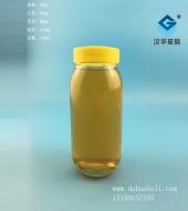 700ml圆形蜂蜜玻璃瓶