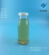 100ml牛奶玻璃瓶