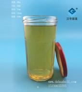 500ml果酱玻璃瓶