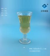 100ml出口玻璃杯