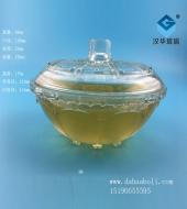 230ml工艺玻璃碗