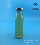 200ml果汁玻璃瓶
