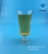 140ml出口玻璃杯