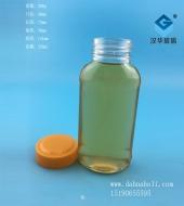 250ml椭圆形蜂蜜玻璃瓶