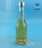 300ml玻璃酒瓶