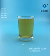 230ml蜡烛玻璃杯