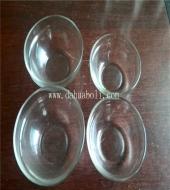 沙拉玻璃碗