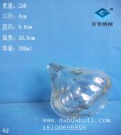 300ml玻璃灯罩