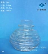 400ml出口酒精灯玻璃瓶