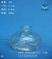 150ml墨水玻璃瓶